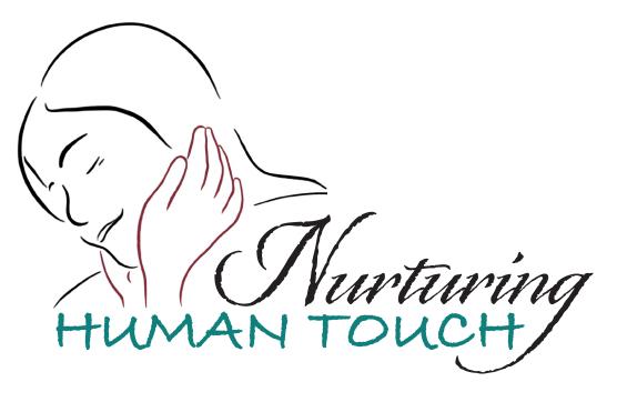 Nurturing Human Touch Logo
